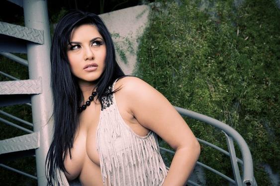 Sunny Leone For Art-Lingerie - 01