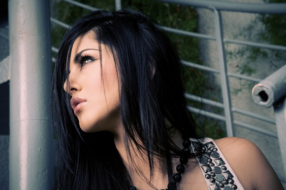 Sunny Leone For Art-Lingerie - 03