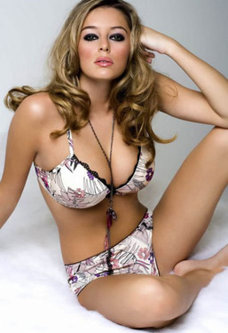 Banned Teen Celebs Keeley Hazell - 11