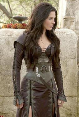 Bridget Regan aka Kahlan Amnell - 01