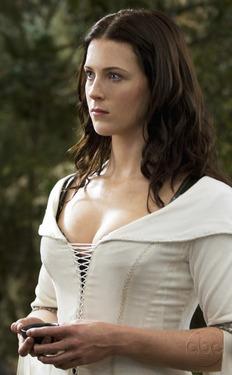 Bridget Regan aka Kahlan Amnell - 08