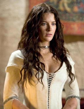 Bridget Regan aka Kahlan Amnell - 09