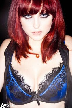 Lovely Lucy Collett - 10