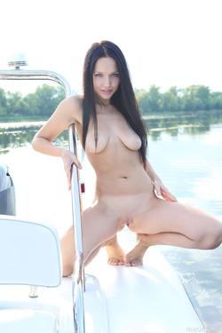 Photo #8 of 15+   Angie Via Femjoy
