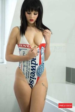 Mellisa Clarke Stripping - 09