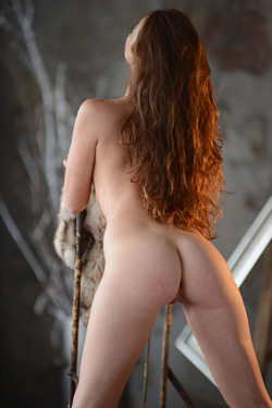 Russian Teen Ruzanna via Met-Art - 10