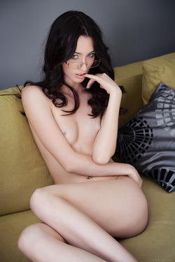 Photo #6 of 15+   Sexy Bookworm Zsanett Tormay