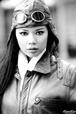 Miss Luana Lani Aviator - 02