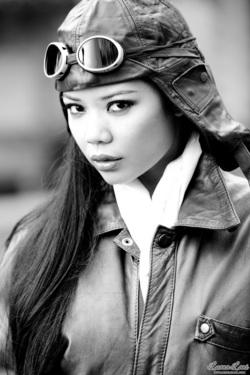 Miss Luana Lani Aviator - 03
