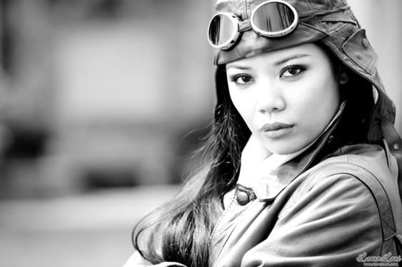 Miss Luana Lani Aviator - 06