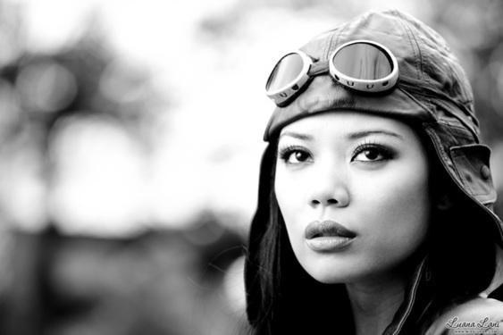 Miss Luana Lani Aviator - 14