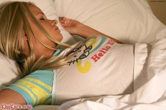 Kiss Kara Daytime Nap - 06
