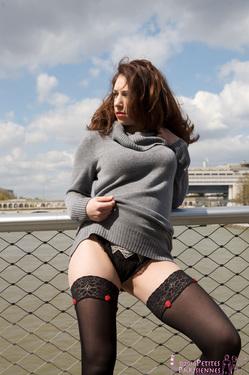 Delphine Via Petites-Parisiennes - 08