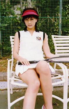 Asian Celebrity Girl Yasuda Misako  - 03
