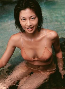 Asian Celebrity Girl Yasuda Misako  - 10
