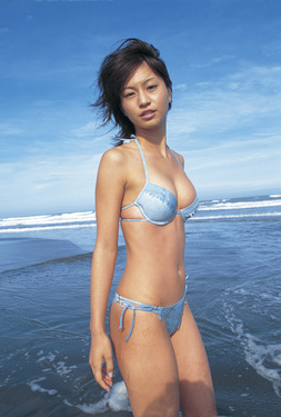 Asian Celebrity Girl Yasuda Misako  - 14