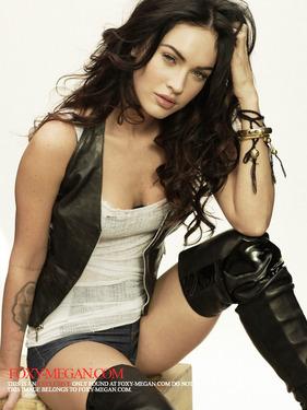 ReallyCelebs Megan Fox - 03