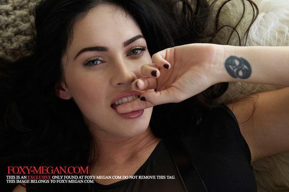 ReallyCelebs Megan Fox - 04
