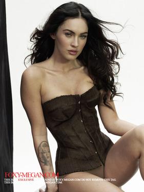 ReallyCelebs Megan Fox - 05