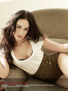 ReallyCelebs Megan Fox - 06