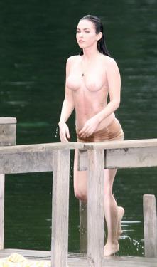 ReallyCelebs Megan Fox - 07