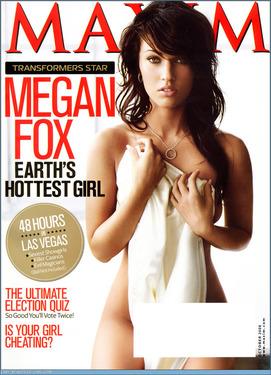 ReallyCelebs Megan Fox - 08
