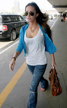 ReallyCelebs Megan Fox - 14