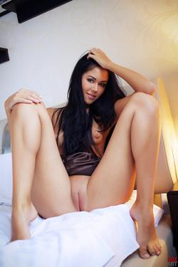 Photo #12 of 15+ | Macy B in Larimar for Sex-Art