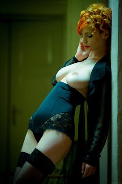 Photo #6 of 15+ | Ariel Vintage Mood Via Sex-Art