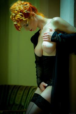 Photo #8 of 15+ | Ariel Vintage Mood Via Sex-Art