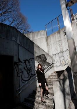 Japanese av idol Erika Kirihara - 07