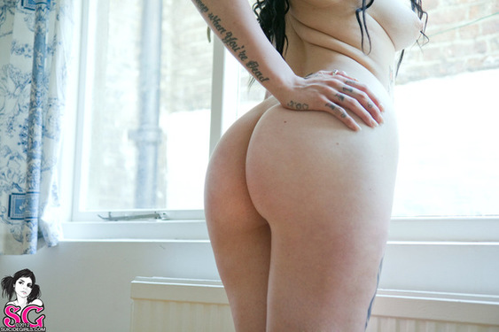 HelenJade For SuicideGirls - 09