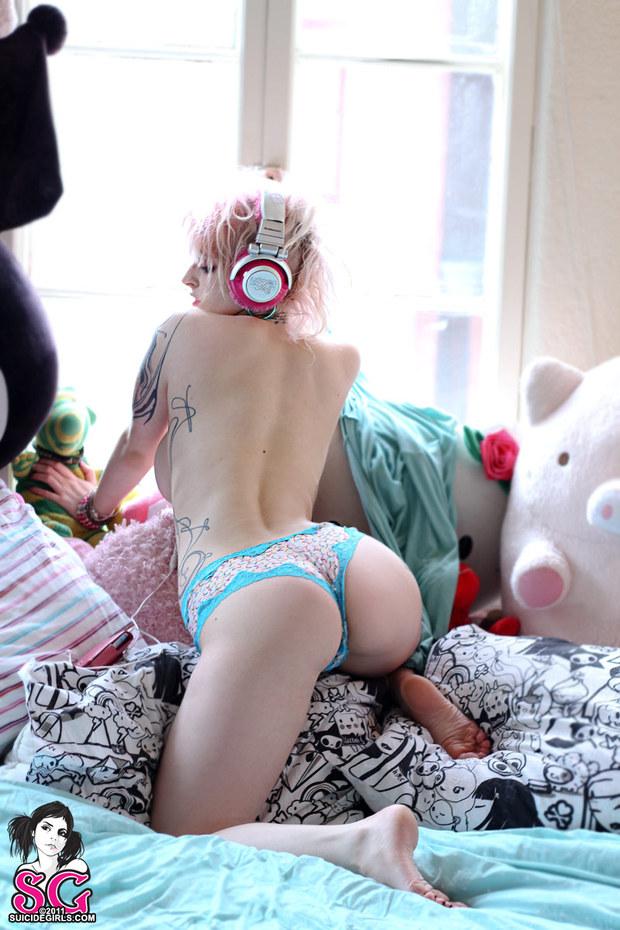 tattoo lesbians