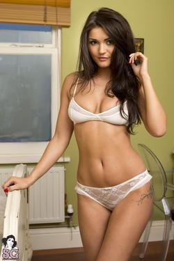 India Reynolds Meets SuicideGirls - 07