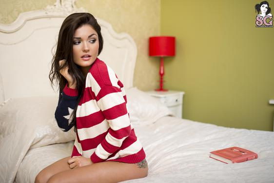 India Reynolds Meets SuicideGirls - 10