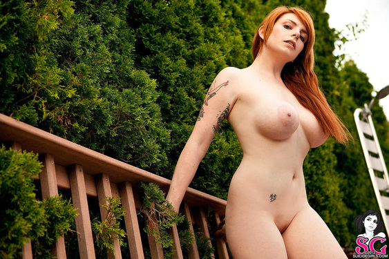 Epic Boobs Of PeggySue - 07