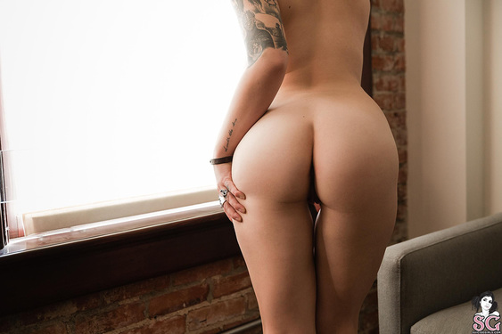 Pulp Via SuicideGirls - 08