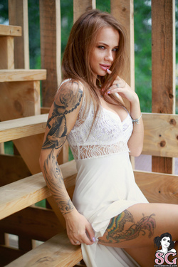 WonkaMeow Via SuicideGirls - 02