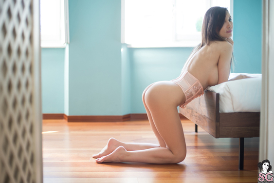 Rebyt Via SuicideGirls - 06