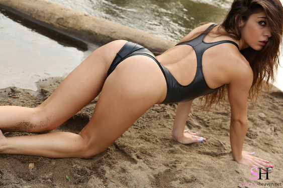 Ally Via Swimsuit-Heaven - 04