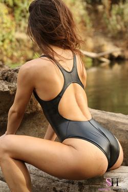 Ally Via Swimsuit-Heaven - 13