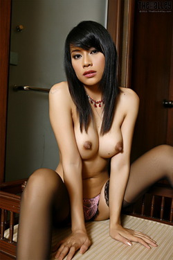 Wanda Tai for TheBlackAlley - 09