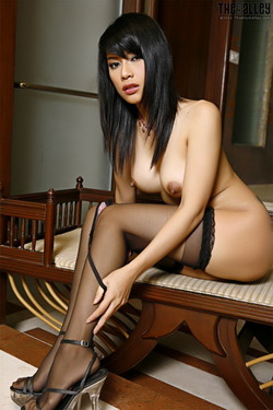 Wanda Tai for TheBlackAlley - 12