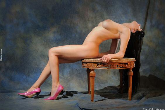 Busty Jessy Classic Pink - 07