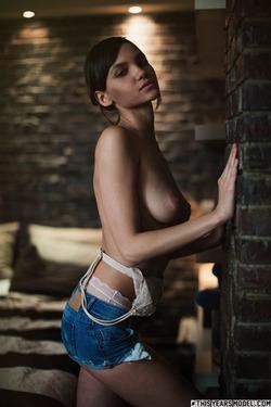 Lara Maiser Via This Year's Model - 05