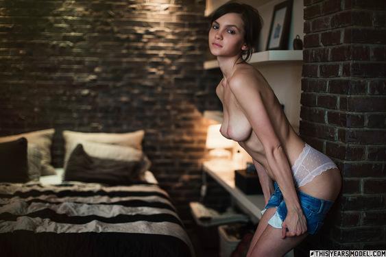 Lara Maiser Via This Year's Model - 08
