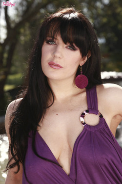 Samantha Bentley For Twistys - 01