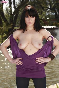 Samantha Bentley For Twistys - 06