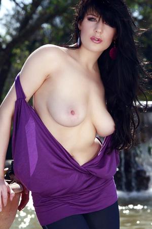 Samantha Bentley For Twistys