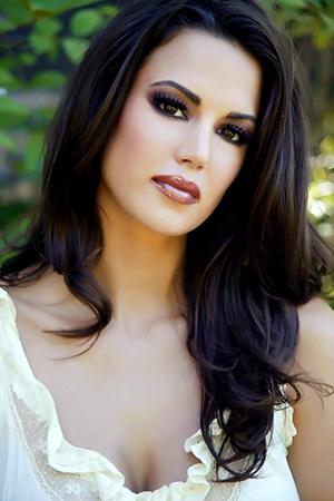Tiffany Taylor For Playboy